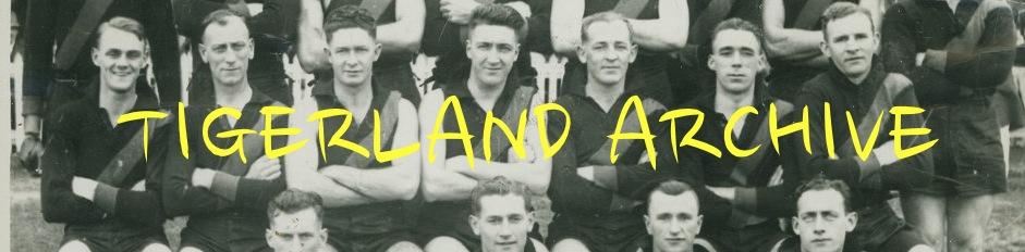 Tigerland Archive   Senior Life Membership